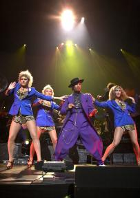 Kid Creole The Coconuts Wonderful Thing